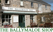 Ballymaloe Shop & Cafe