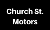Church Street Motors