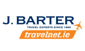 J Barter Travel