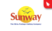 Sunway.ie (Valid for package holidays only)