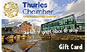 Thurles Chamber Gift Card