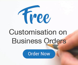 Free Customisation