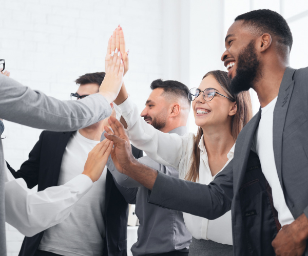 The 5 Key Ingredients For Successful Recognition