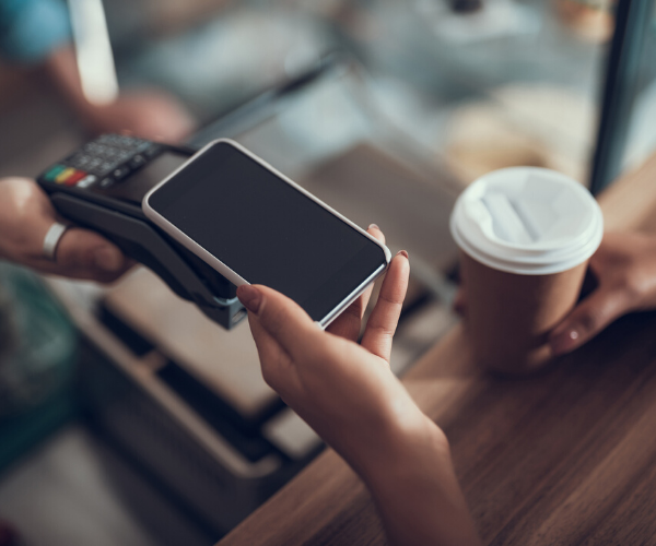 Irish Consumers Are Now Using Contactless And Digital Payments More Often Than Cash, One4all Research Reveals