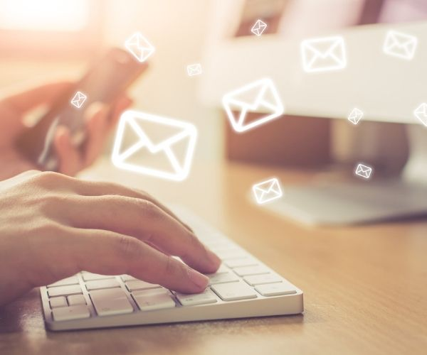 Email Subject Lines Feature