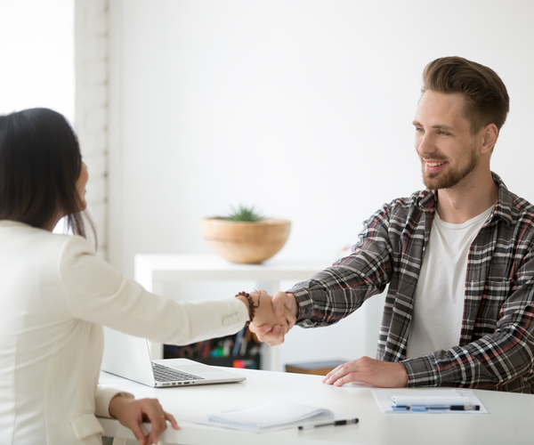 How To Give Employees The Right Rewards